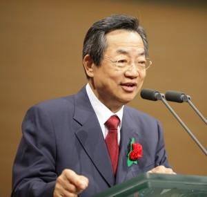 Pastor Ki-Dong Kim